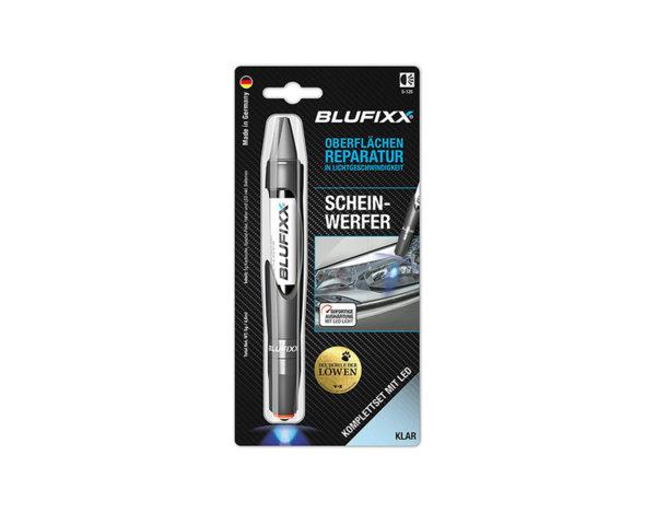Гел за ремонтни дейности Blufixx - безцветен, 5 g