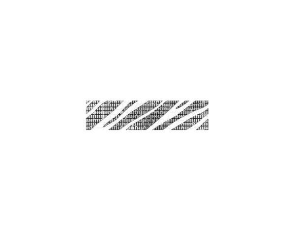 Фриз Cayman - 6 x 25 cm
