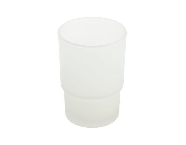 Стъклена чаша за четки