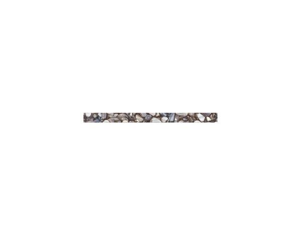 Фриз Wanaka Beige - 3 x 40 cm