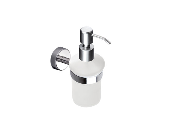Дозатор за течен сапун Moderno 2801