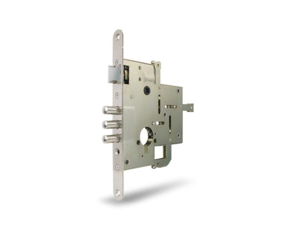 Секретна брава - 72 mm
