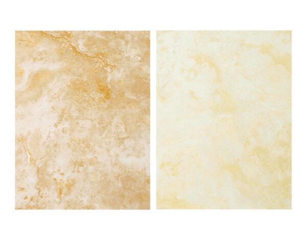 "Фаянс ""Атина"" - 25 x 33 cm, различни цветове"