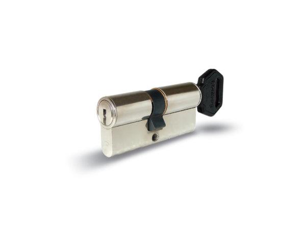 Ключалка - DIN, 80 mm
