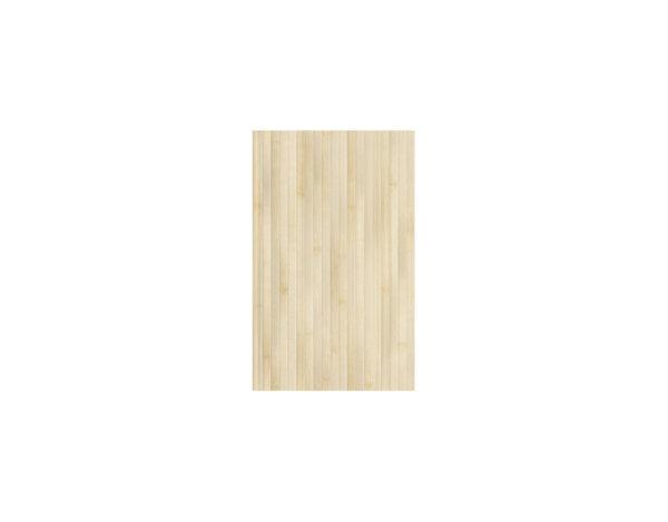 Фаянс Bamboo - 25 x 40 cm, различни цветове