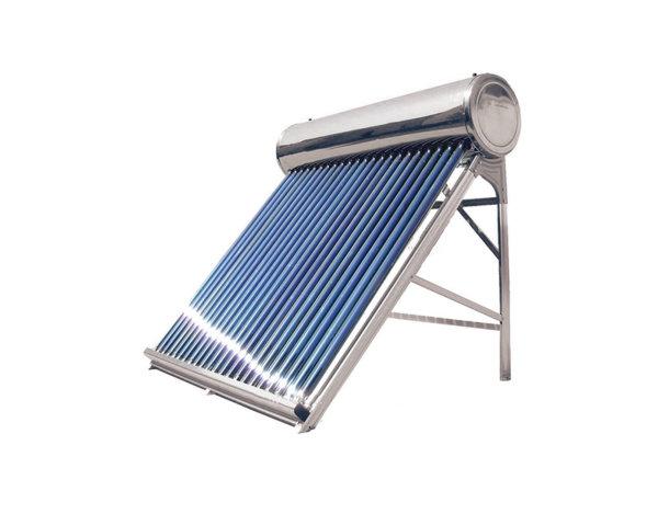 Слънчев колектор с водосъдържател - 150 l