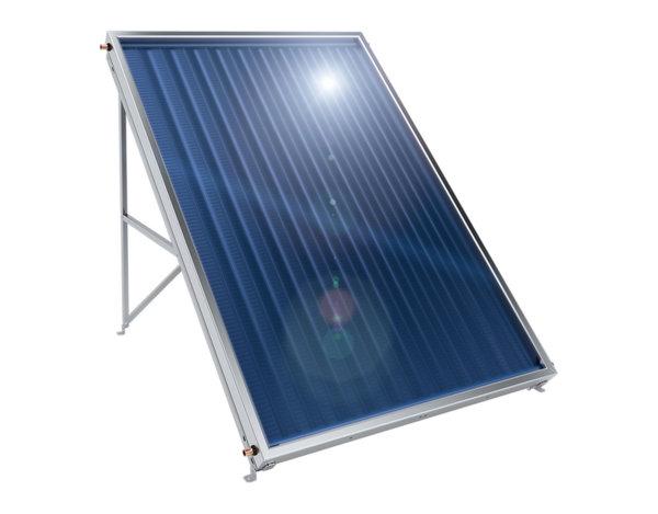 Слънчев колектор Classic - 125 x 8.5 x 200 cm