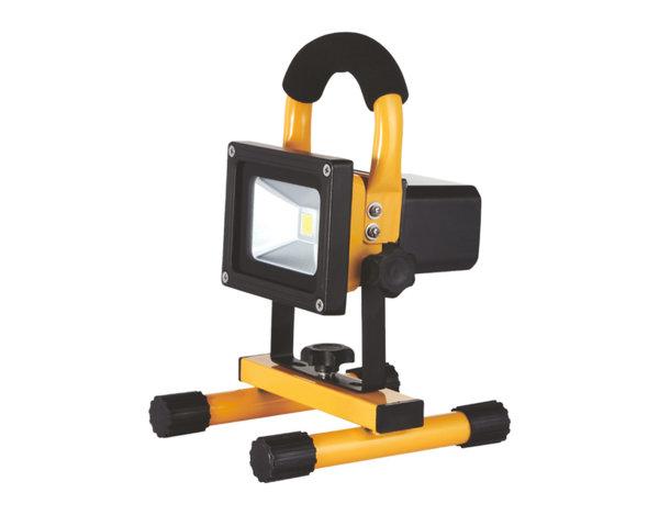 LED прожектор - 10 W