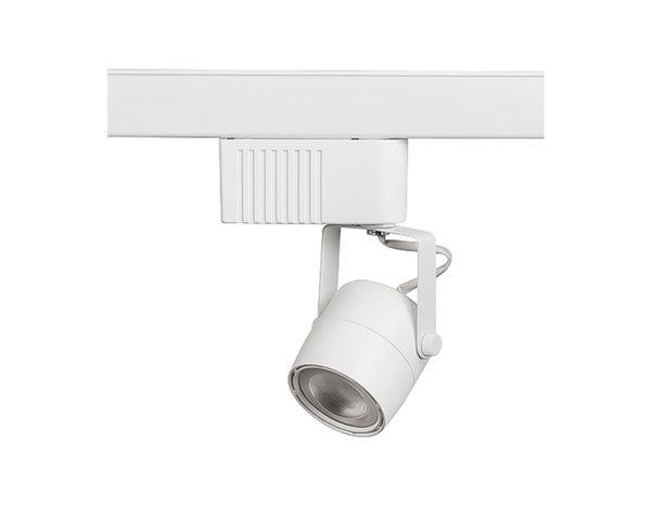 Четирипроводен LED прожектор за релсов монтаж - 40 W