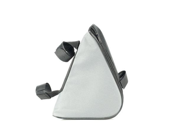 Чанта за велосипед - с цип и велкро