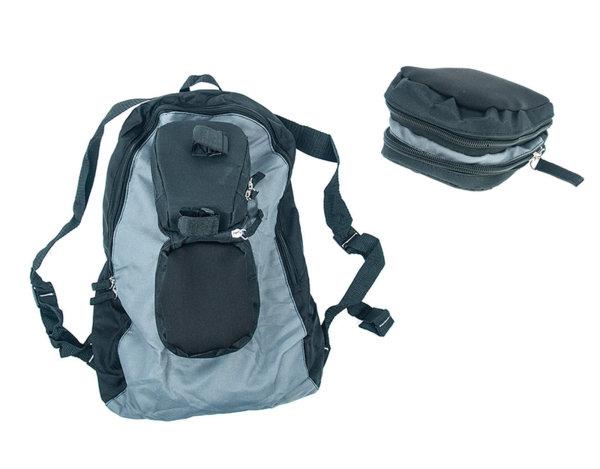 Чанта за велосипед - 2 в 1