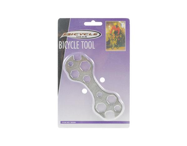 Универсален инструмент за велосипед