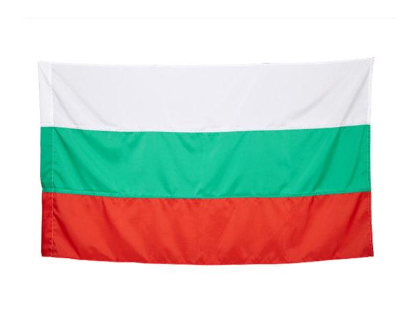 Българско знаме, шито по БДС - различни размери