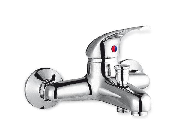 Смесител за вана и душ Ancona