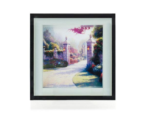 Картина - 43 x 43 cm