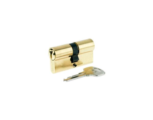 Секретна ключалка - БДС, 3 x 4 cm