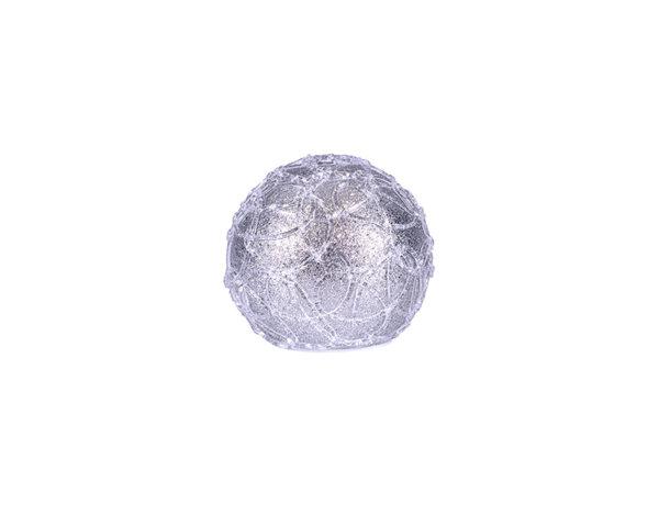 Светеща коледна топка - 16 х 14 cm