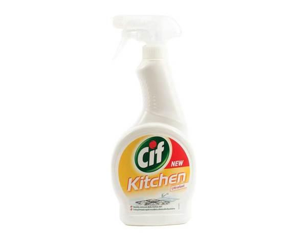 Обезмаслител Kitchen Ultrafast - 500 ml