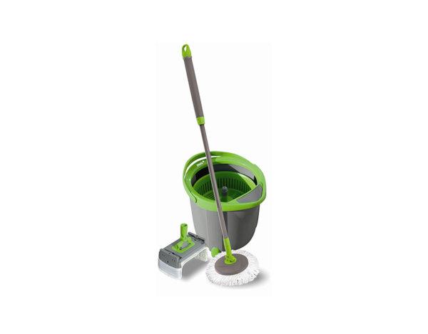 Моп Rotary - за сухо и мокро почистване