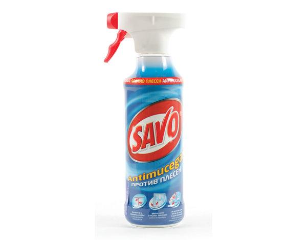 Препарат против плесени - 500 ml