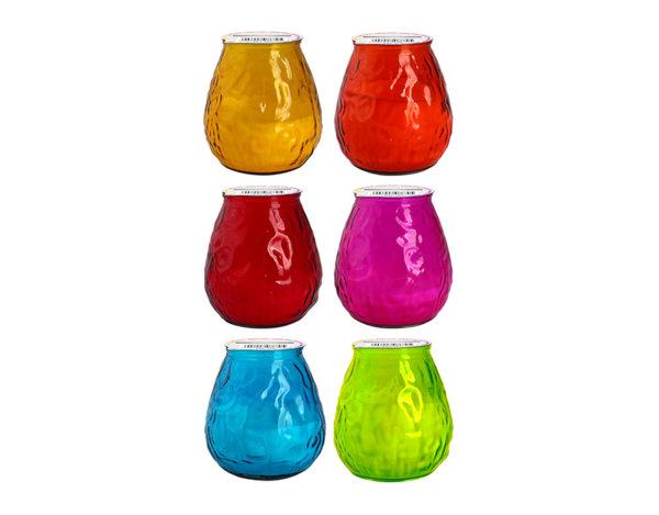 Свещ в чаша - ø10 x 10.5 cm
