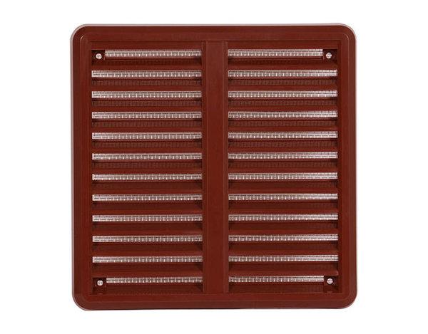 Вентилационна решетка - 150 x 150 mm
