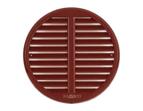 Вентилационна решетка - регулируема, ø125/ø160 mm