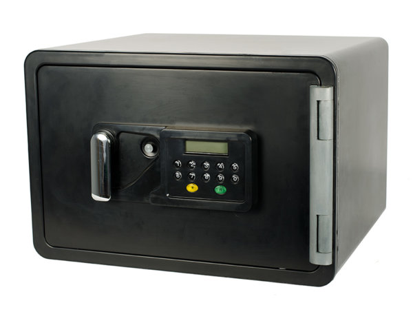Сейф - 35 x 28 x 30 cm