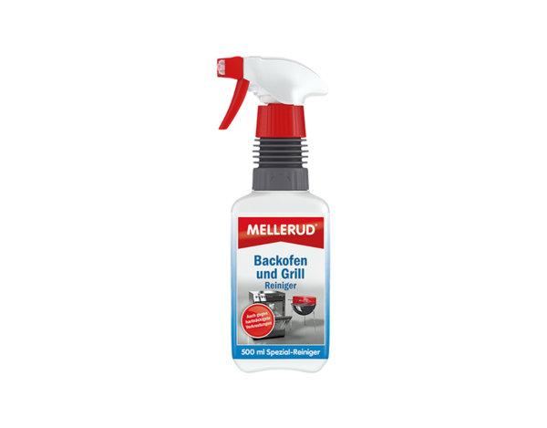 Препарат за почистване на фурни и скари - 500 ml