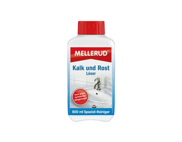 Препарат за премахване на варовик и ръжда - 500 ml