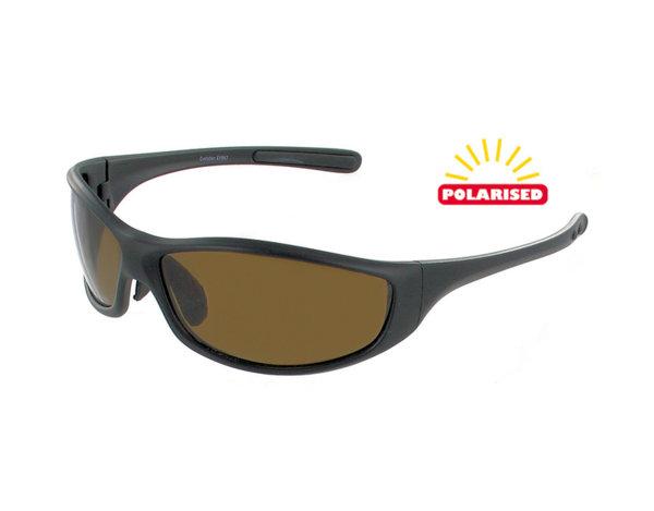 Слънчеви очила Traverse Black