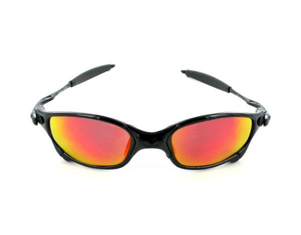 Слънчеви очила Dude Red Revo
