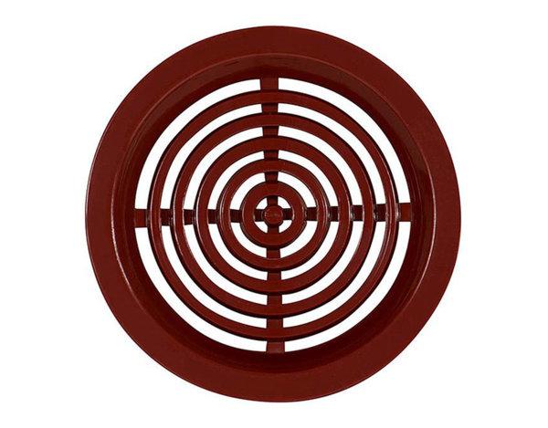 Вентилационна решетка, ø50 mm - различни цветове