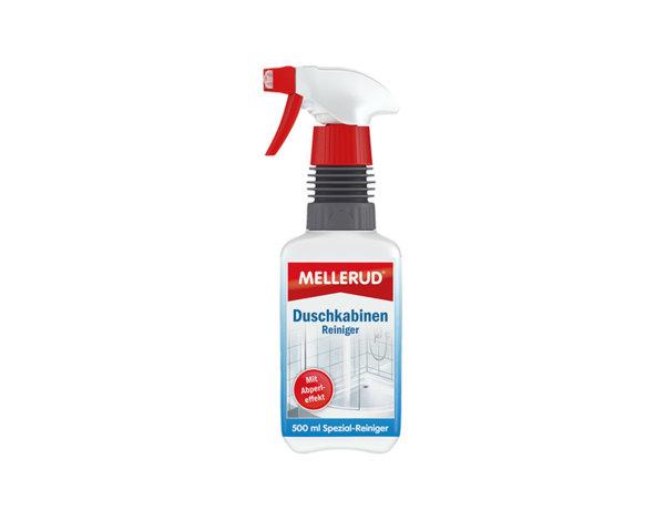 Препарат за почистване на душкабини - 500 ml