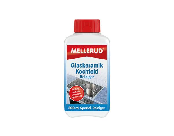 Препарат за почистване на стъклокерамични плотове - 500 ml