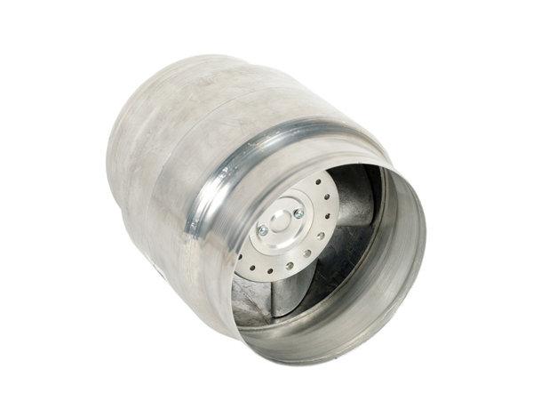 Канален вентилатор - 38 W, ø135 mm