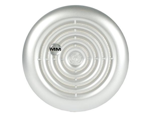 Вентилационна решетка - ø100 mm