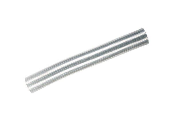 Гъвкав алуминиев въздухопровод, 3 m - различни размери