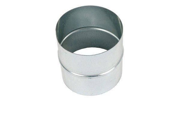 Муфа за алуминиев въздухопровод - различни размери