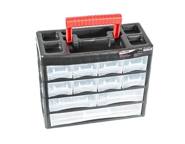Органайзер с чекмеджета - различни размери