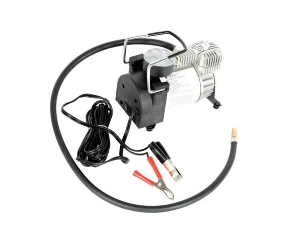 Компресор за гуми с манометър - 150PSI/12 V