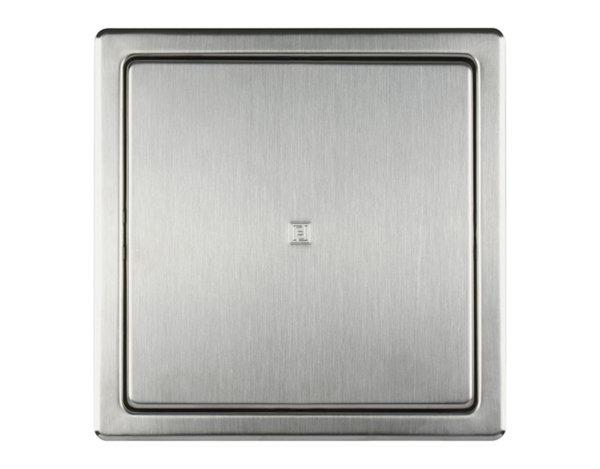 Ревизионна вратичка NVD, метална - различни размери