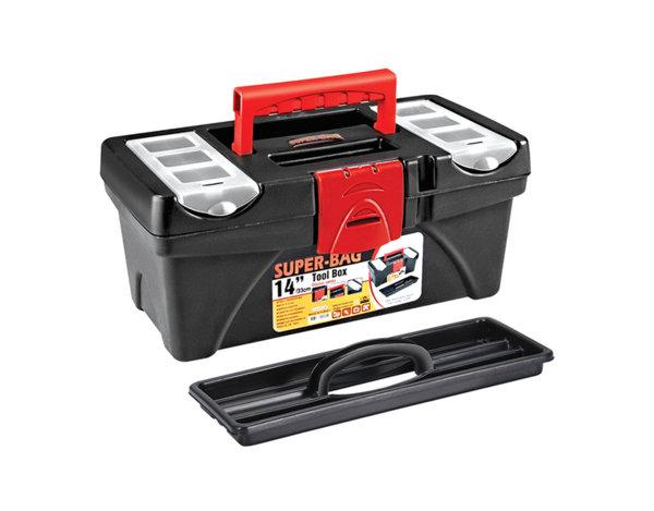 Куфар за инструменти - различни размери