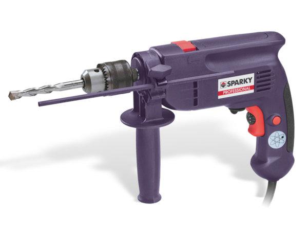 Ударна бормашина - 600 W