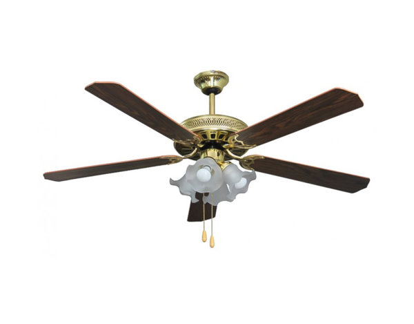 Вентилатор за таван - ø132 mm, 60 W