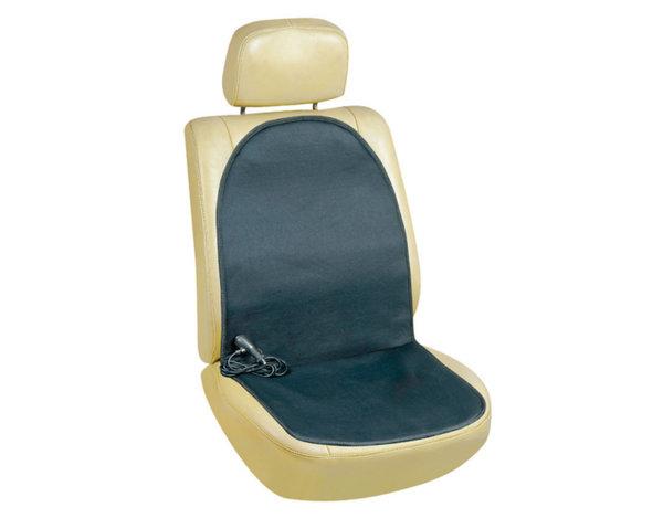Подгряваща седалка Alpine - 12 V