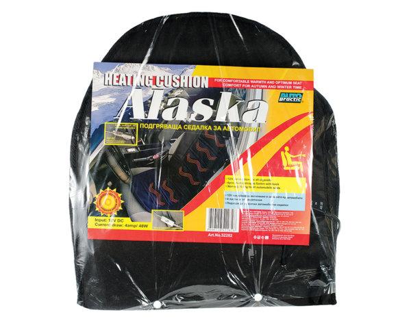 Подгряваща седалка Alaska - 12 V