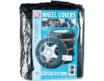 Калъфи за съхранение на гуми - 4 бр.