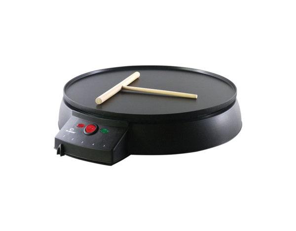 Електрически тиган за палачинки - 900 W, ø285 mm