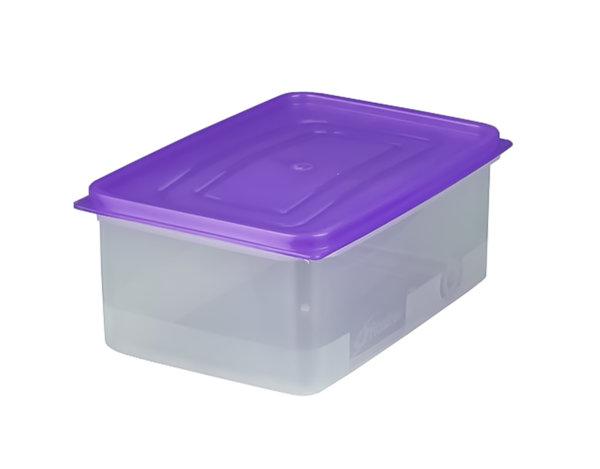 Кутия за съхранение CleverLock - 1.7 l